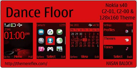 crime line for nokia c1 01 c2 00 2690 128 215 160 dance floor theme for c1 01 c2 00 128 215 160 themereflex