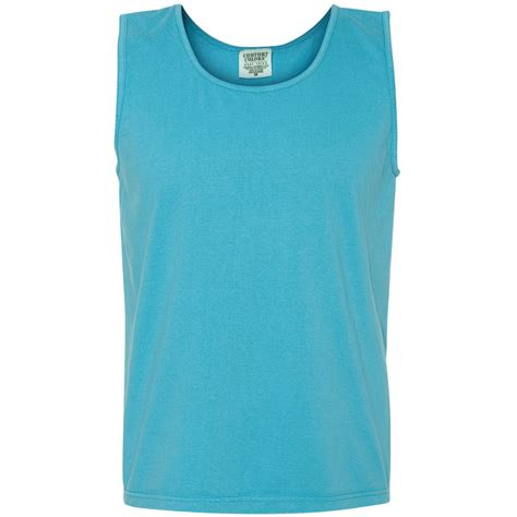 Comfort Colors 9360 by Comfort Colors 9360 Garment Dyed Heavyweight Ringspun Tank