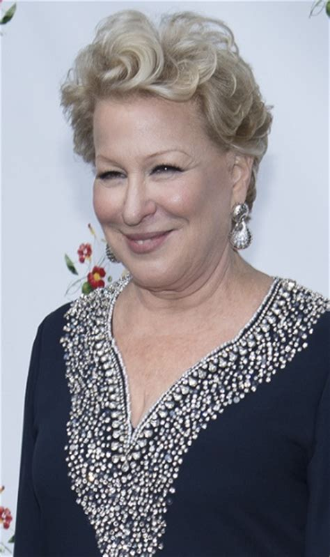 bette midler hairstyles hairstyles for 60 edition