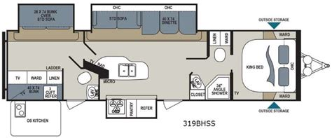 aerolite floor plans aerolite travel trailer rv sales 16 floorplans