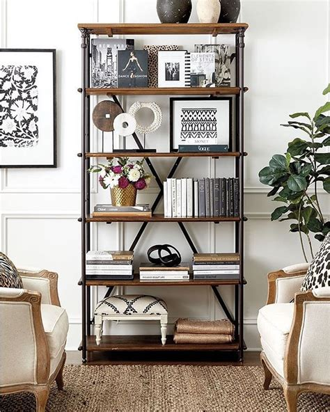 decorate shelves best 25 decorating a bookcase ideas on pinterest