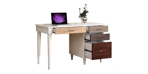 modern desk legs modern writing desk with tapered legs