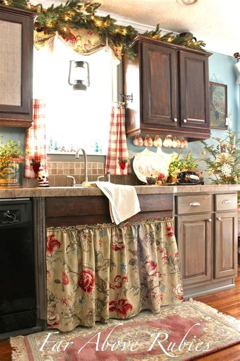 french country kitchen makeover interior design ideas