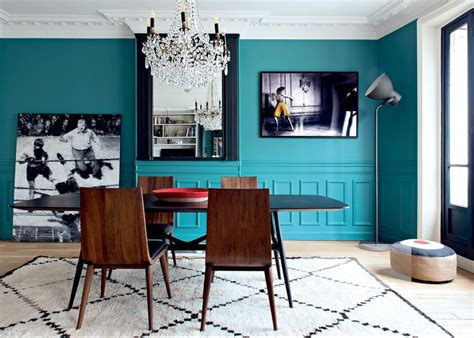appartment add when parisian haussman style apartment adds color