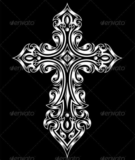 background for cross tattoo cross crosses symbols and