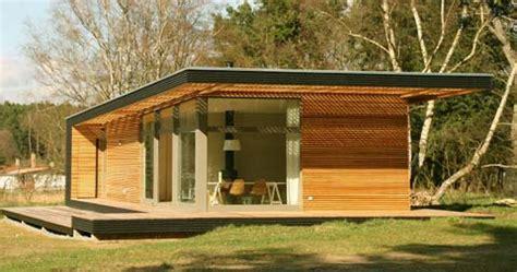 Prefab Summer House   Prefab Cabins
