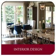 Interior Design Specialties indianapolis custom home builder heartwood