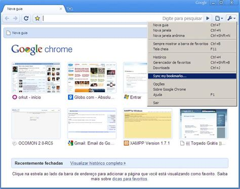tutorial imacros google chrome tutorial sincroniza 231 227 o de favoritos no google chrome 4