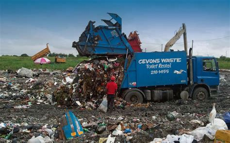 waste disposal solid waste recycling news waste dive lengkap
