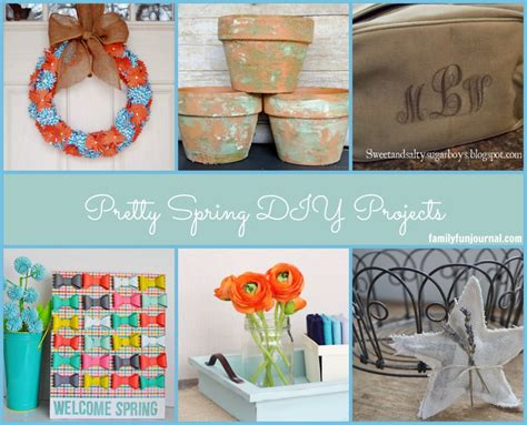 pretty diy projects pretty diy projects family journal