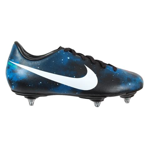 nike footbal shoes nike cr7 mercurial victory iv junior soft ground football