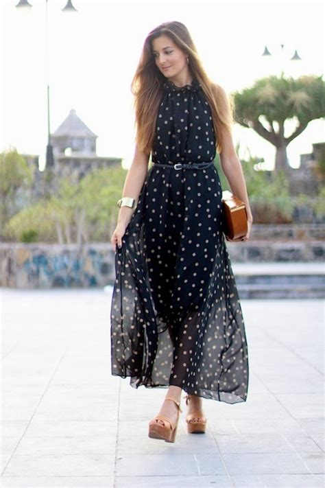 best ideas of long dresses for summer 9 life n fashion