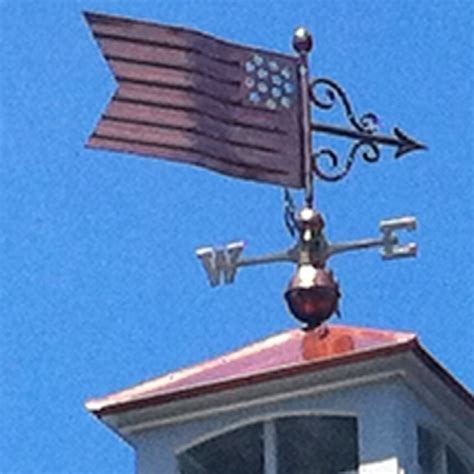american banner weathervane 233 best images about collections weathervanes on pinterest