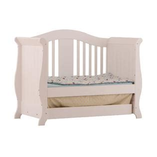 Storkcraft Vittoria 3 In 1 Fixed Side Convertible Crib White Stork Craft Vittoria 3 In 1 Fixed Side Convertible Crib