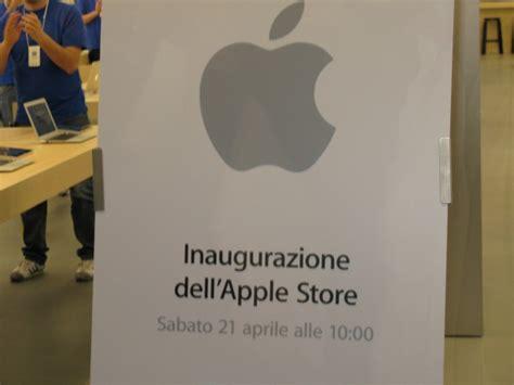 app store porta di roma foto l apple store a porta di roma 1 di 8 roma