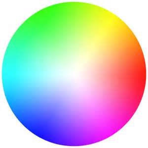 rgb color space using cie lch for better color blending exle