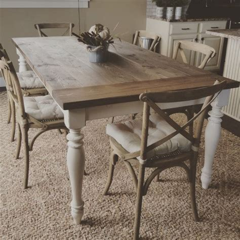 rustic trades farmhouse tables farmhouse 17 best ideas about rustic farmhouse table on rustic farmhouse farm style table and