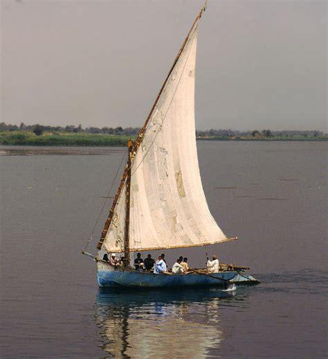 nile sailboats northern nile