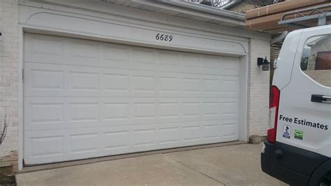 Garage Door Replacements by Garage Door Replacement