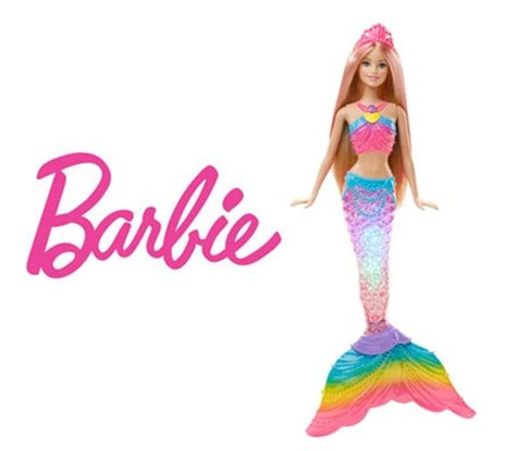 Rainbow Sweepstakes - win 6 x barbie dreamtopia rainbow lights mermaid doll tfmradio