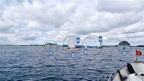 motorboot oder segelboot so geht radar auf einem segelboot oder motorboot am