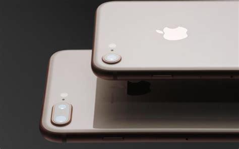 iphone 8 et 8 plus prix date de sortie et fiche technique