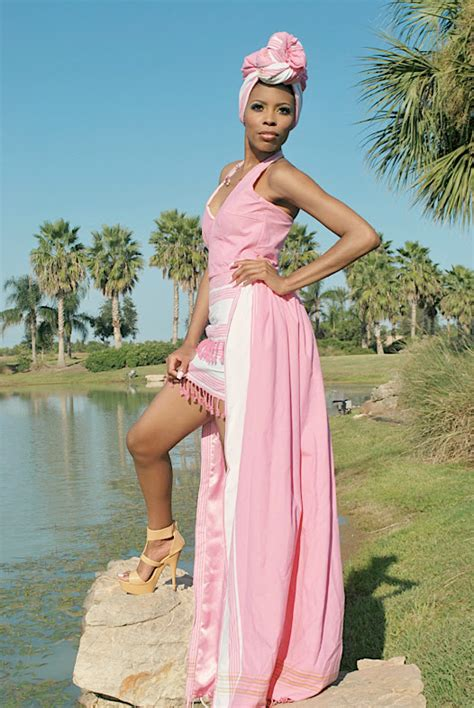Reinvent your style with Afrique Chic!   Caribbean Fashion Style Journal