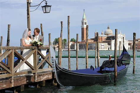 Hochzeit Venedig by Hochzeit In Venedig Fotogalerie