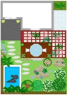 Landscape Design Free Landscape Design Templates Free Landscape Design Templates