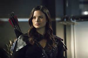 Arrow s katrina law dishes on nyssa s plot against malcolm possible