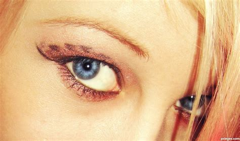 behind blue eyes behind blue eyes picture by glam0urgirl2007 for your