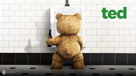 imagenes vulgares del oso ted ted canal 5 televisa com