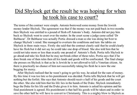 Essay About Shylock The Merchant Of Venice by The Merchant Of Venice Shylock Villain Essay Ghostwriternickelodeon Web Fc2