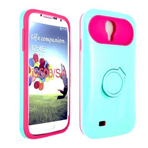 Luxo Glow In The Iphone 6 6s 6g Karakter Hardcase Soft wholesale galaxy s4 gummy glow green pink