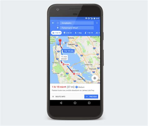 App To Find Maps Introduced Android App To Find Parking Feature