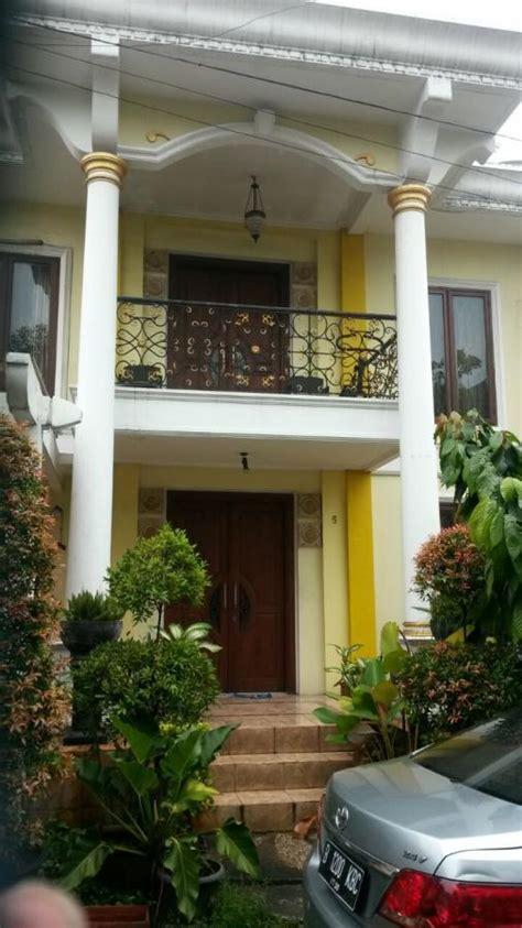 Rumah Mewah Jatibening Bekasi rumah dijual rumah mewah dalam perumahan elite di