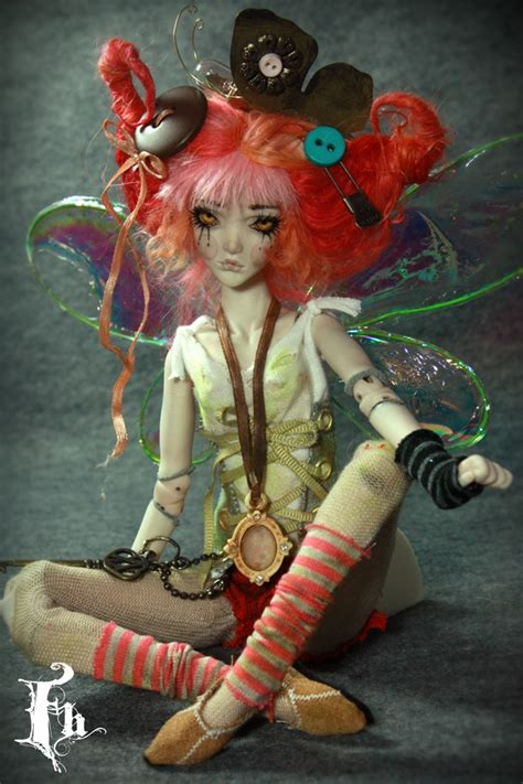 bjd doll house bjd doll house fairy by aidamaris forgotten heart by fhdolls on deviantart
