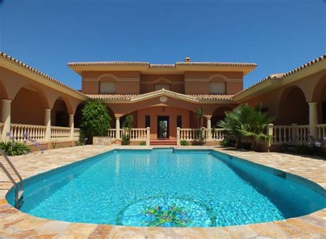 5 amazing luxury marbella homes for sale with pools realista