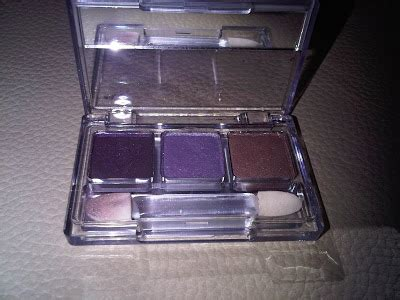 Review Eyeshadow Wardah H racun warna warni wardah eyeshadow seri h