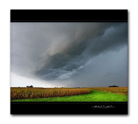 Shelf Cloud Definition by Humboldt Illinois Crappy Shelf Cloud Gust Front Hurrican
