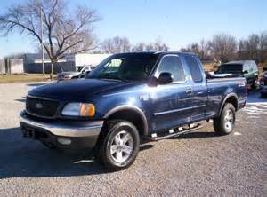 2002 Ford F150 Fx4 2002 Ford F 150 Xlt Supercab Fx4 Nex Tech Classifieds