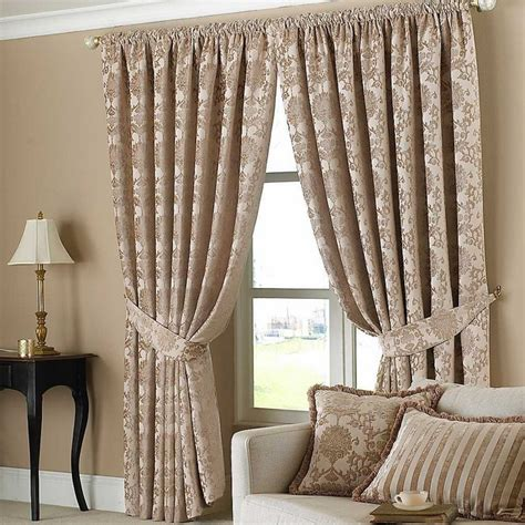 Living Room Curtain Holder Living Room Curtains Spice Up Your Living Room Design