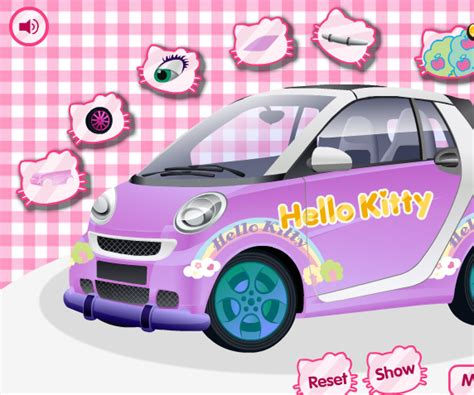 hello kitty bedroom game girl hello kitty games images