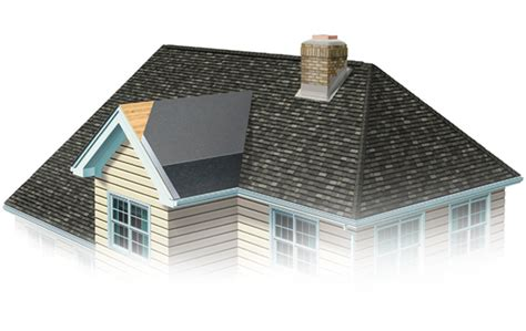 The Ceiling Is The Roof Roofing Basics Owens Corning Roofing