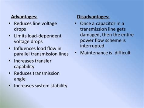 disadvantage of capacitor in parallel disadvantage of capacitor in parallel 28 images capacitor capacitor power factor