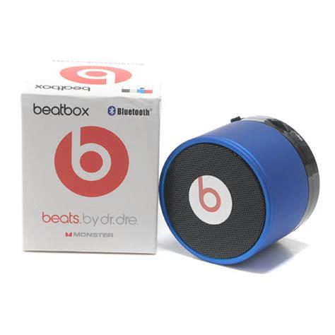Mini Wireless Speaker Limited Edition Bluetooth Model Beats Pill cheap dr dre beats pill bluetooth speakers mini blue uk sale 163 69 95