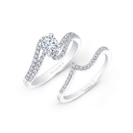 wedding favors engagement rings and wedding bands sets