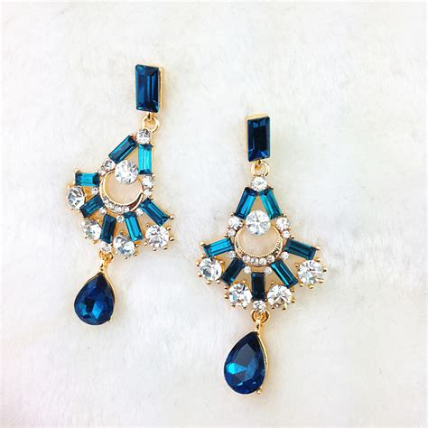 Fashion Chandelier Earrings Buy Wholesale Chandelier From China Chandelier Wholesalers Aliexpress