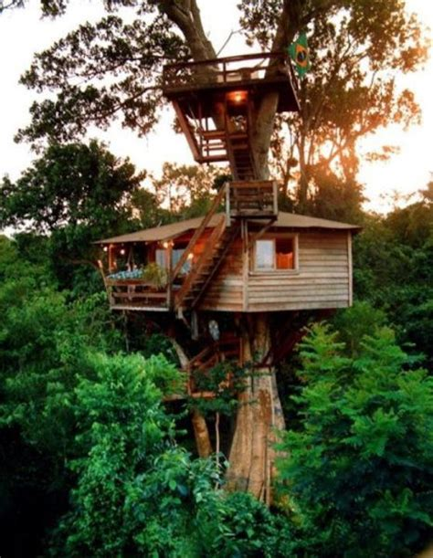 17 of the most amazing treehouses from around the world bored panda 20 amazing fairytale tree houses around the globe world