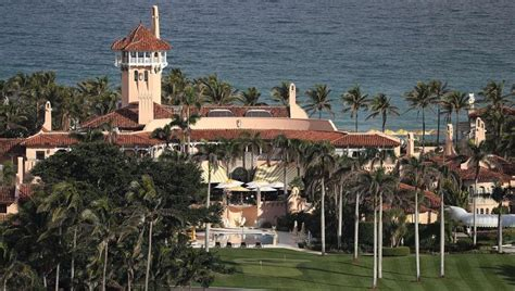 president donald trump s florida white house mar a lago donald trump s mar a lago club cited for serious